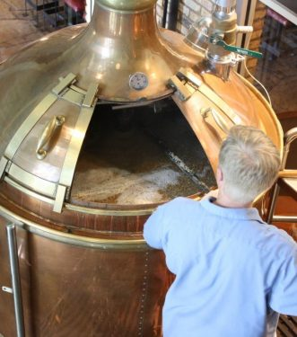 Brewing and Distilling